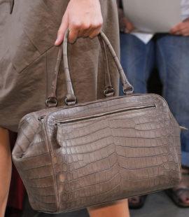 Слабые места сумок