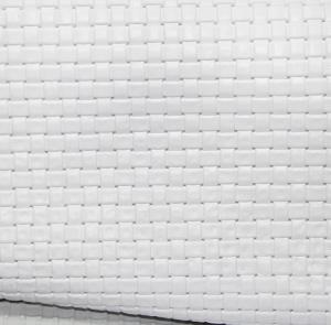 Белое плетение