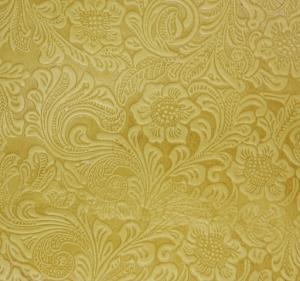 Желтая фреска