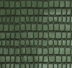Зеленые камни (металлик)