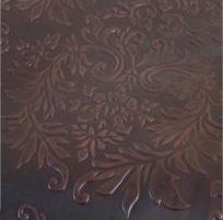 Камелия коричневая