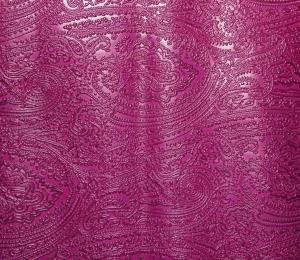 Темно-розовые узоры