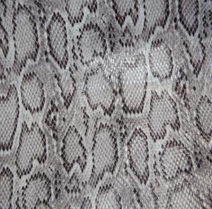 Светло-серый питон