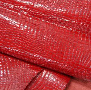 Морские камни (красный)