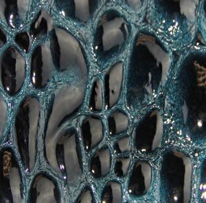 Светло-синие камни